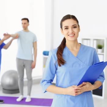 fisioterapisti e strutture sanitarie